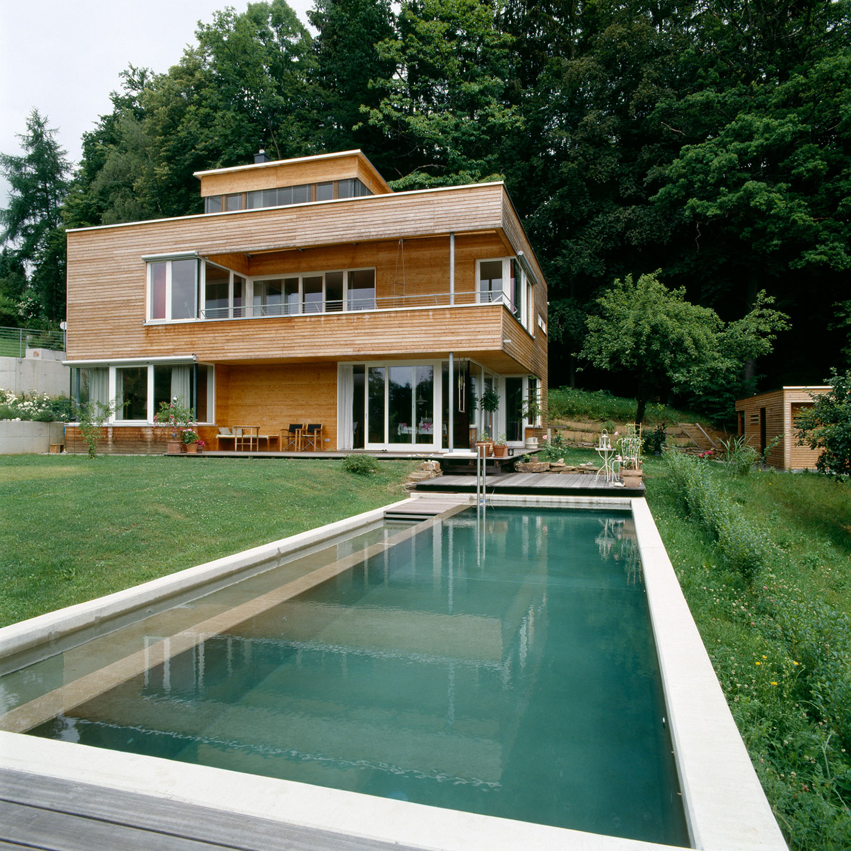 Christian Andexer Architekt